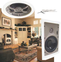home Sound Systems by Petitbon Alarm Co.