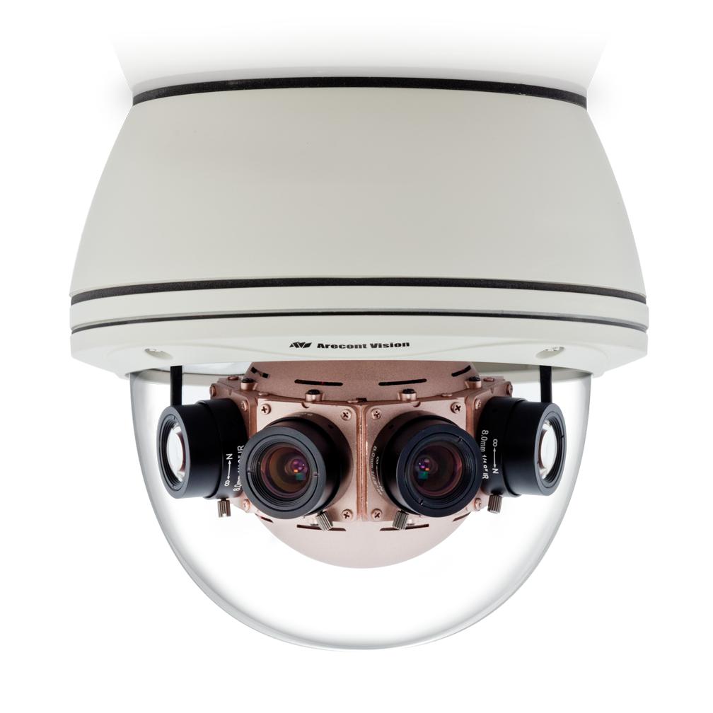 Camera Surveillance Systems