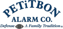 Petitbon Alarm Co. - Defense - A Family Tradition
